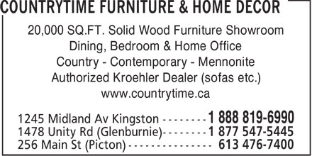 Kroehler Living Room Furniture Toronto, Hamilton, Stoney Creek