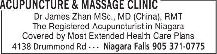 Ads Acupuncture & Massage Clinic