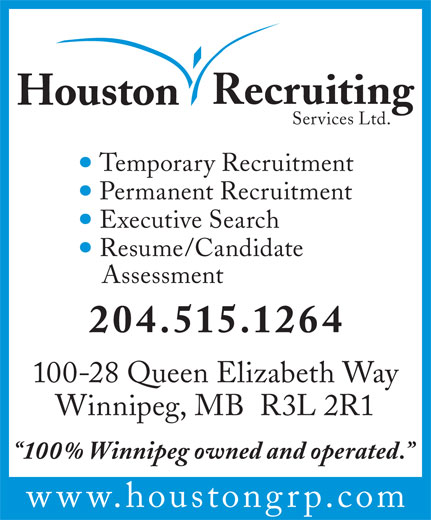 resume writing ottawa
