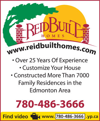 Ads Reid-Built Homes Ltd