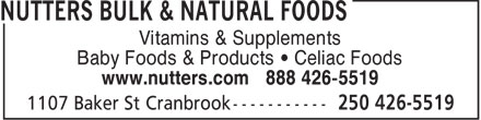 Nutters Bulk & Natural Foods (250-426-5519) - Annonce illustrée======= - Vitamins & Supplements Baby Foods & Products   Celiac Foods www.nutters.com 888 426-5519  Vitamins & Supplements Baby Foods & Products   Celiac Foods www.nutters.com 888 426-5519  Vitamins & Supplements Baby Foods & Products   Celiac Foods www.nutters.com 888 426-5519  Vitamins & Supplements Baby Foods & Products   Celiac Foods www.nutters.com 888 426-5519  Vitamins & Supplements Baby Foods & Products   Celiac Foods www.nutters.com 888 426-5519  Vitamins & Supplements Baby Foods & Products   Celiac Foods www.nutters.com 888 426-5519  Vitamins & Supplements Baby Foods & Products   Celiac Foods www.nutters.com 888 426-5519  Vitamins & Supplements Baby Foods & Products   Celiac Foods www.nutters.com 888 426-5519  Vitamins & Supplements Baby Foods & Products   Celiac Foods www.nutters.com 888 426-5519