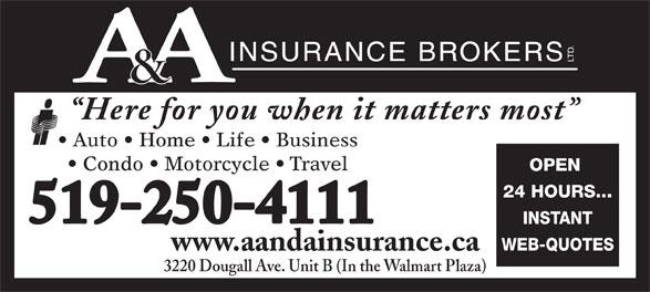 Insurance Broker License Ontario