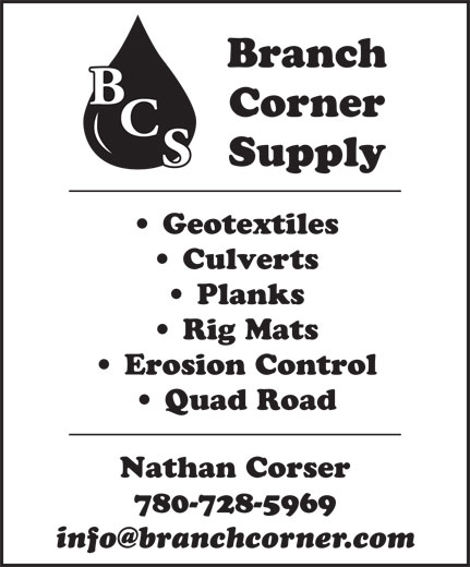 Ads Branch Corner Supply