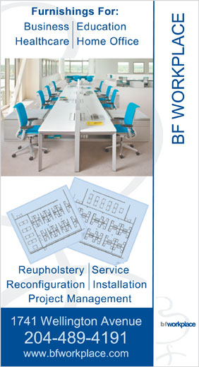 BF Workplace (204-489-4191) - Display Ad -