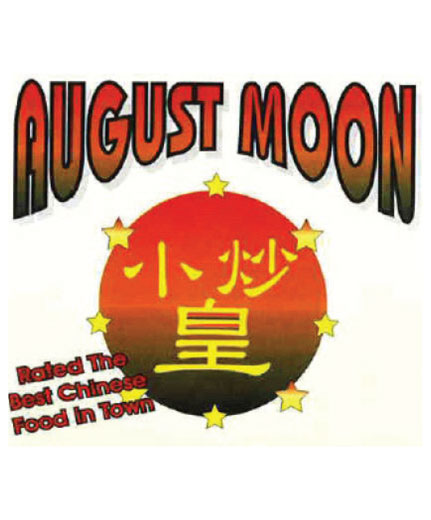 August Moon (403-255-7793) - Display Ad -