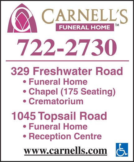 Funeral Home Obituaries St John S Nl