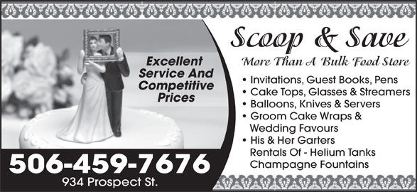 Ads Scoop & Save Ltd