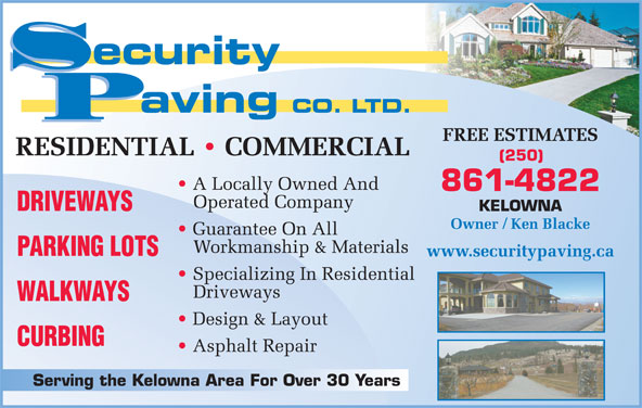 Ads Security Paving Co Ltd