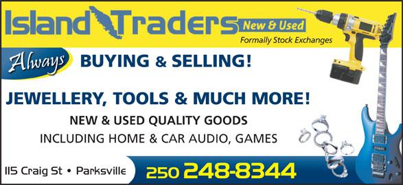 Ads Stock Exchangers Ltd