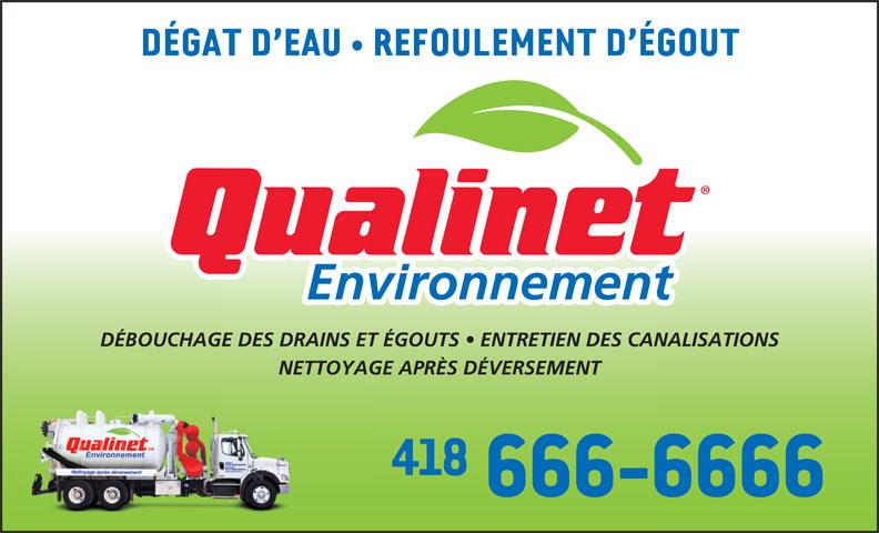 Qualinet (418-666-6666) - Annonce illustrée======= -