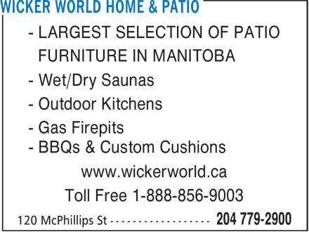 Accent Furniture Manitoba | House Design