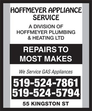 Appliance repair kingston appliance repair Kosco fuel