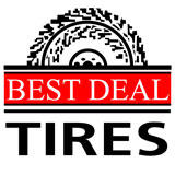 logo Best Deal Tires Inc