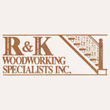 logo RK Woodworking Specialists Ltd