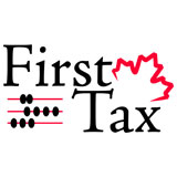 logo First Tax
