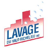 logo Lavage Du Haut-Richelieu Inc
